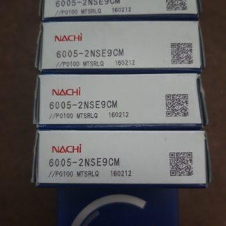Подшипник 6005-2nse9CM NACHI