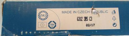Подшипник 6312-2rsc3 zkl