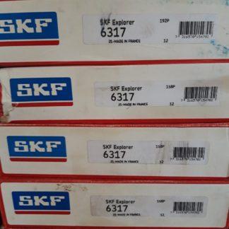 Подшипник 6317 SKF