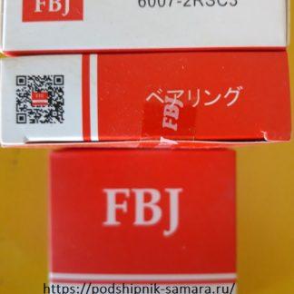 Подшипник 6007-2rsc3 fbj