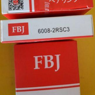 Подшипник 6008-2rsc3 fbj