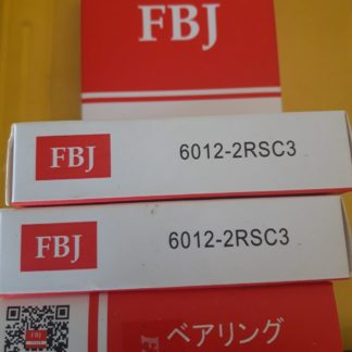 Подшипник 6012-2rsc3 fbj