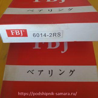 Подшипник 6014-2rs fbj