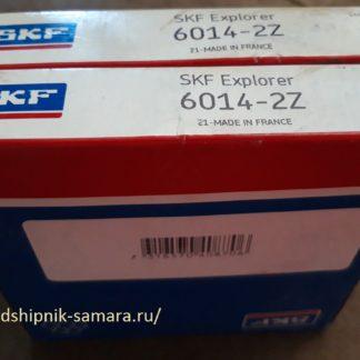 Подшипник 6014-2z skf