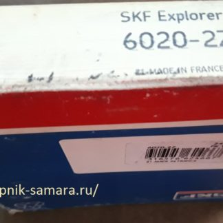 Подшипник 6020-2z skf
