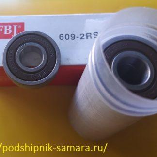 Подшипник 609-2rs fbj