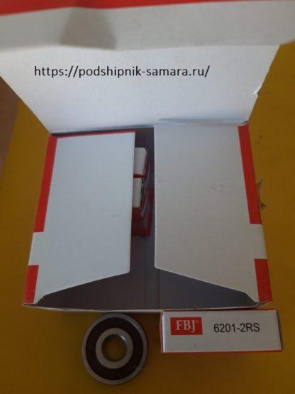 Подшипник 6201-2rs fbj
