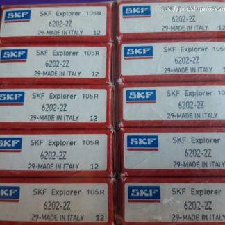 Подшипник 6202-2z skf