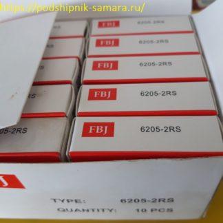 Подшипник 6205-2rs fbj