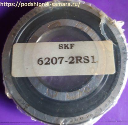 Подшипник 6207-2rs1 skf