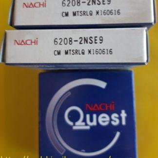 Подшипник 6208-2nse9 nachi