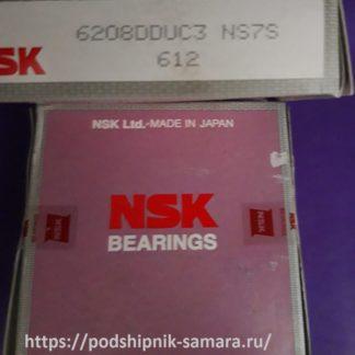 Подшипник 6208dduc3 nsk