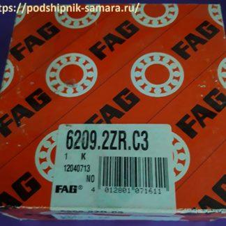 Подшипник 6209.2zr.c3 fag