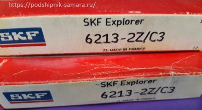 Подшипник 6213-2z-c3 skf