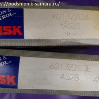 Подшипник 6213zzc3e as2s nsk