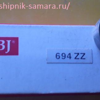 Подшипник 694zz fbj