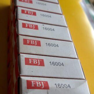 Подшипник 16004 fbj