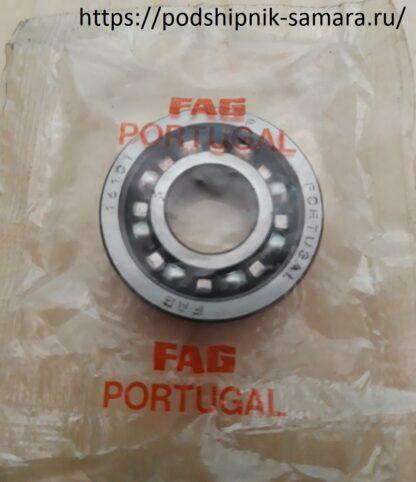 Подшипник 16101 fag