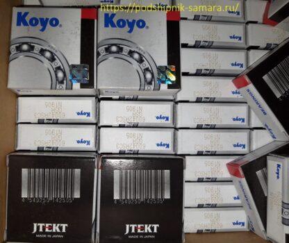 Подшипник 60042rsc3 koyo