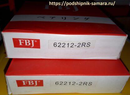 Подшипник 62212-2rs fbj