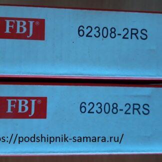 Подшипник 62308-2rs fbj