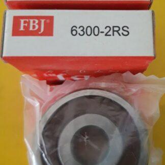 Подшипник 6300-2rs fbj