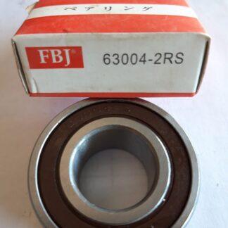Подшипник 63004-2rs fbj