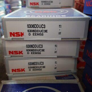 Подшипник 6306dduc3 nsk