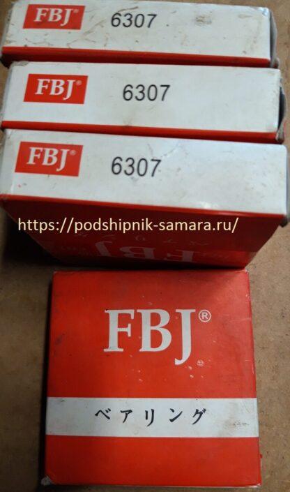Подшипник 6307 fbj
