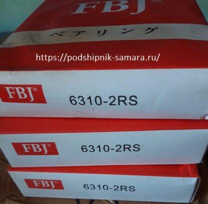 Подшипник 6310-2rs fbj