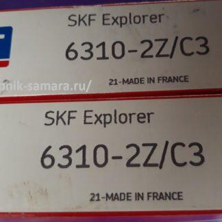 Подшипник 6310-2z-c3 skf