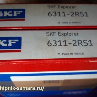 Подшипник 6311-2rs1 skf