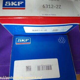 Подшипник 6312-2z skf