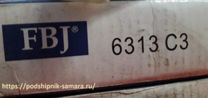 Подшипник 6313c3 fbj