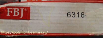 Подшипник 6316 fbj