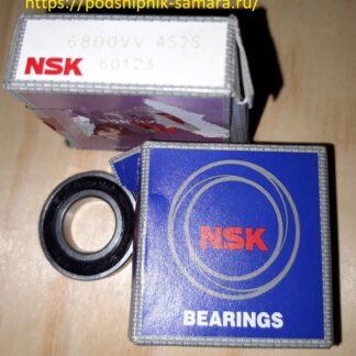 Подшипник 6800vv nsk