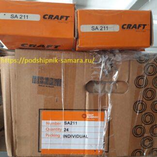 Подшипник sa211 craft