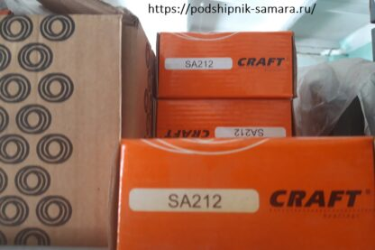 Подшипник sa212 craft
