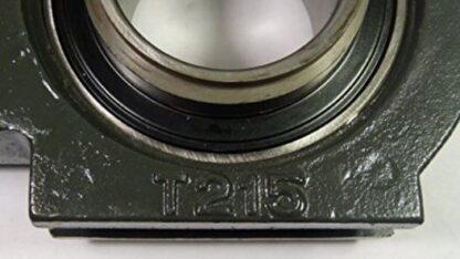 Подшипник UCT215 маркировка корпуса