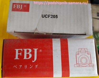 Подшипник ucf205 fbj купить