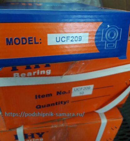 Подшипник ucf209 fhy купить