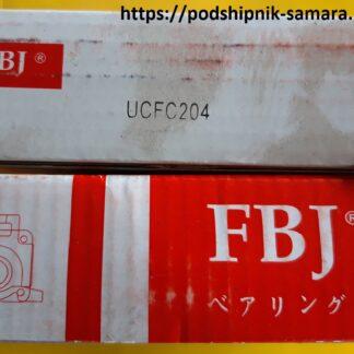 Подшипник ucfc204 fbj купить