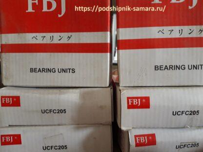Подшипник ucfc205 fbj купить