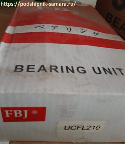Подшипник ucfl210 купить