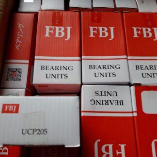 Подшипники ucp205 fbj купить