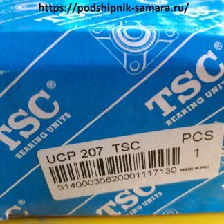 Подшипниковый узел ucp207 tsc купить