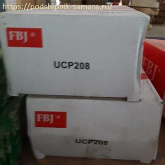 Подшипниковый узел ucp208 fbj купить