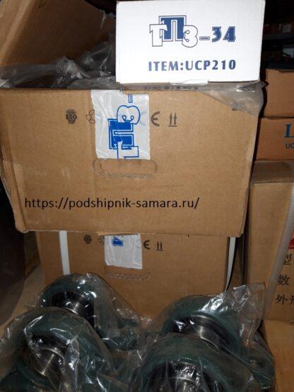 Подшипник ucp210 гпз-34 купить