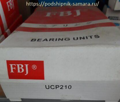 Подшипниковый узел ucp210 fbj купить