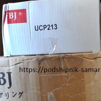 Подшипниковый узел ucp213 fbj купить